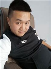 【帅男秀场】孙亚洲 28岁 天秤座 商贸有限公司