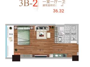 首付5�f�I地�F口公寓