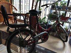 自行车闲置在家,有需要自提