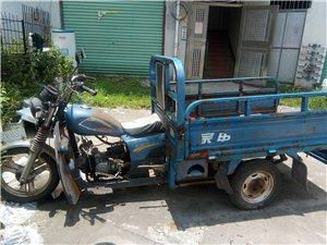 二手三轮摩托车低价处理,证件集全13979762468