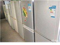 低价出售二手品牌 空调 冰箱 全自动洗衣机 液晶电视 九成新 有质量保证 夹江城区可以送货安装