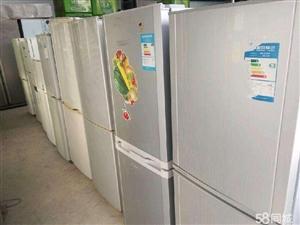 低价出售二手品牌 空调 冰箱 全自动洗衣机 液晶电视 九成新 有质量保证 江南娱乐城区可以送货安装
