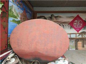 出售5吨重的储油罐,有意者请联系13854673580或13656478176, 非诚勿扰,谢谢