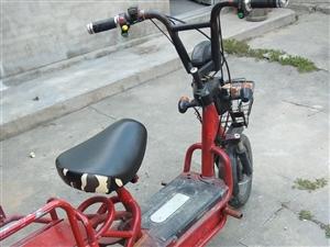 转让电动车一辆,跑60里没问题。可以送外卖或上下班。白菜价380元!