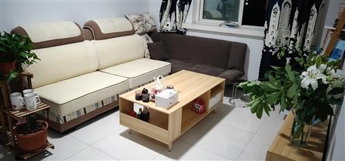 三天前刚买的,入手时1400,老公不喜欢,现在900元低价售出,顺带旁边灰色小沙发床免费送出!