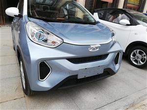 奇瑞新能源汽车登陆桐城市,包牌价69800元,欢迎来店(第二水厂对面)试乘试驾!