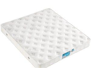 全友20cm席梦思床垫,自家用的,用了一年多,新新的。