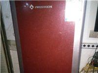 出售新飞牌189升双门冰箱一台,制冷效果很好,有保修。