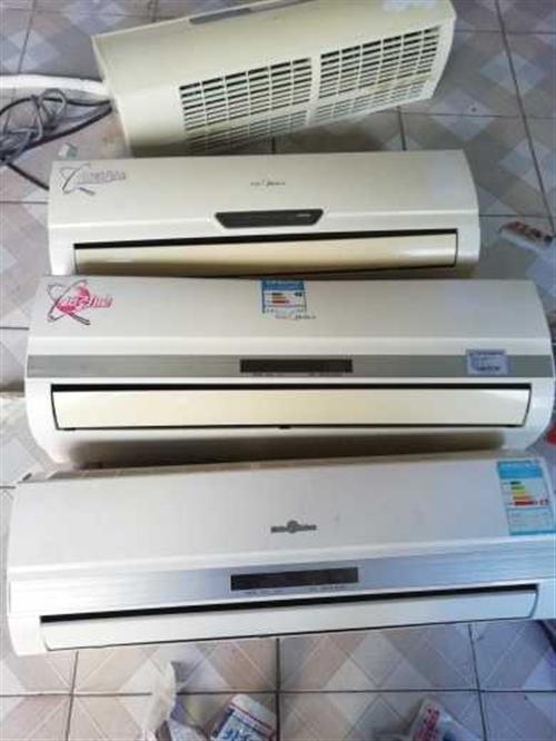 出售新旧空调,冰箱冰柜,洗衣机。高价回收各种家电。
