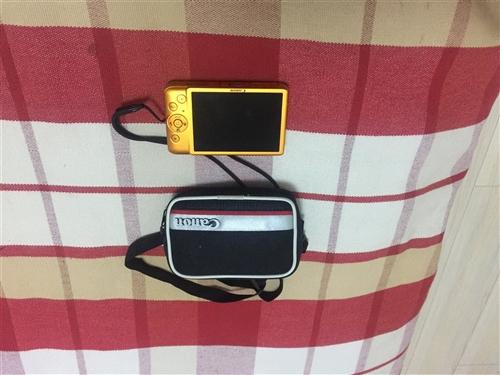 佳能高清相机、IXUS 115 HS,旅游带过一次,再没有使用,现在想出售,有意者请联系。