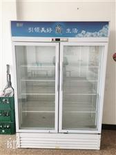 九成新展示柜,节能环保,1200
