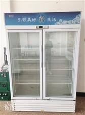 十中对面现有九成新展示柜一台,节能环保型,1200百元,有需要者联系:18744570087