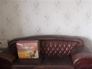 九成新沙发,因为装修,忍痛割爱
