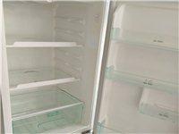 冰箱转让  自己家用的