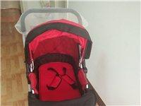 四轮婴幼儿推车低价出售,联系电话13993726472
