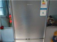 海信冰箱,一级耗能,九成新,1000