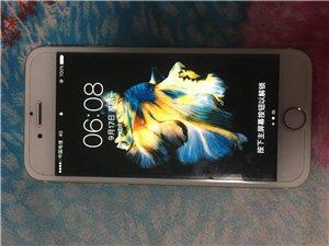 出售iphone6s一部,9成新16g国行金色,有需要的朋友抓紧联系我