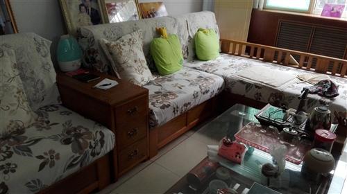 实木家具,9成新
