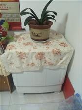 自家用的洗衣�C!搬家�Q新的啦!�F低�r出售!�]有任何的毛病!正常使用!�r格可以稍微��樱�