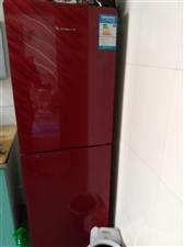 9成新冰箱