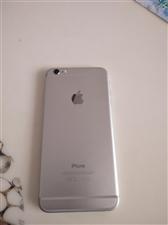 苹果六P64G的  没有磕碰 非诚勿扰!微信/手机15131799111