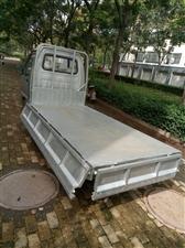 出售14年个人用二手电动小货车一辆17年刚换的电瓶,不需驾驶证就能上路,斗长2米宽1.4米,做买卖的...