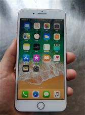 家里人自用手机苹果8P64G,自定义99新无拆无修,半年配件齐全。需要联系
