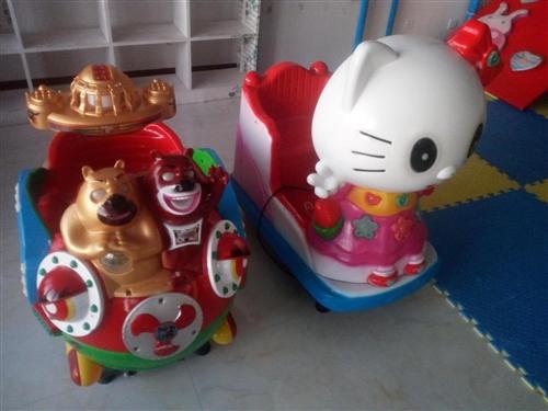 出售儿童遥遥车两台