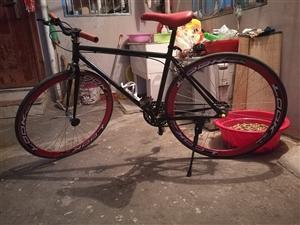 学生自用死灰自行车,95成新,出售