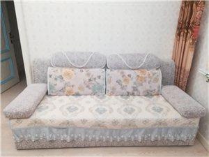 沙发床九五成新