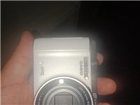 卡西欧zr 1100数码相机95新!没任何毛病,基本算全新机器,闲置在家,喜欢的人带走它,到手就用,...