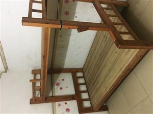 转让一批自用7成新上下床,尺寸上面900x1900下面1200x1900因房子装修才亏本卖的,可单卖...