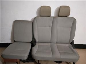 五陵宏光专用2+1座椅