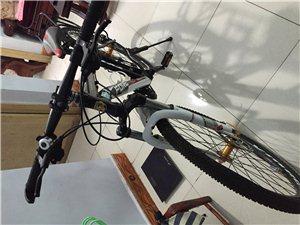 上海永久山地自行车27变速双碟刹YE8.3便宜出售啦,详询15823909548