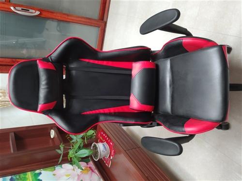 电竞椅 电脑椅 赛车椅 出自用WCG电竞椅 原价500多 现在只要180 人体工学以前打地下城坐一天...