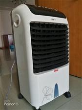 联创冷暖两用空调+风扇,冬天用暖气,夏天可当空调及风扇用,有负离子及加湿功能,再也不用担心空气干燥,...