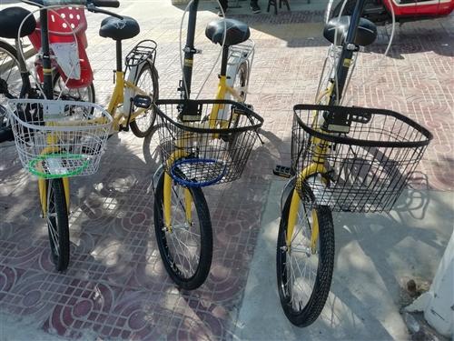 全新的20自行車,售價120元一輛,需要的可以聯系我。