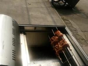 专卖摇滚烤炉 四排烤炉放电动车上的,送配方原来在建设路市场卖,叫隔壁老王头奥尔良烤翅,里面还带电瓶 ...