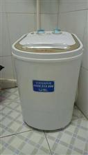 威力全新迷你洗衣机,本想买来给孩子洗衣服用,可婆婆坚持手洗干净,一直未用,所以出售
