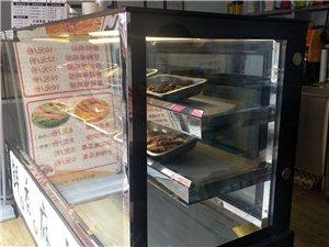 黑色直冷1.8米冷藏展示柜,蛋糕展示柜