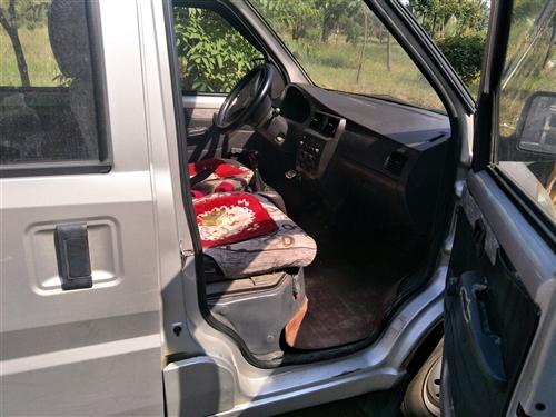 出售五菱荣光 2012年车。车况良好。行驶6.5万公里