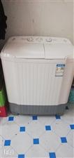 奥克斯xpB65__98H双杠洗衣机