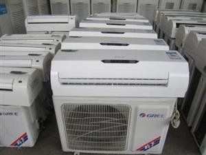 儋州那大二手家电市场,长期出售二手空调、出售二手冰箱冷库。低价出售、质量保证、包买包送包安装、不好可...