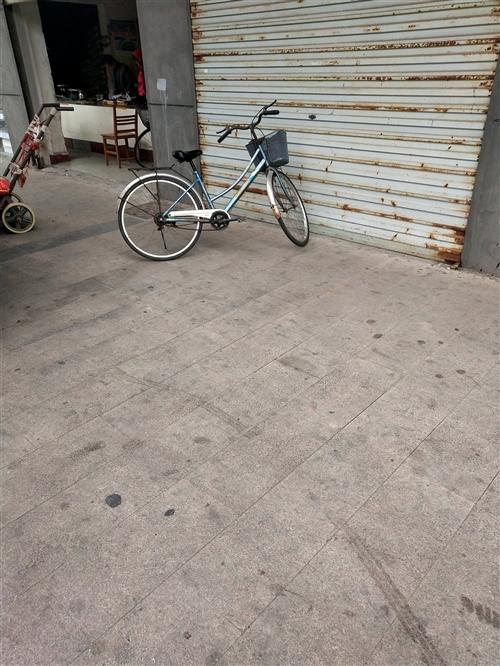 求购二手自行车一辆,有的打我电话