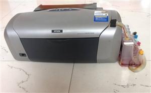 处理爱普生230打印机一台,跳楼价,微信号电话号同步13525537751