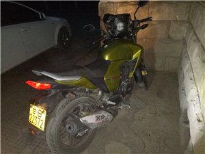 两台15年十月底的摩托车出售,都是150排量,一台本田战神,9000公里,无改装,无事故,保养好,发...