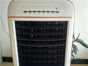 空调扇 家里自用空调扇闲置出售,热风杠杠滴,冷风没得说,家里装了空调,所以闲置下来了,带遥控器,可定...