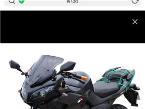 宗申250趴赛摩托车车龄2年八成新跑了不到5000公里手续齐全赠送一顶头盔有意者价格可以再商量