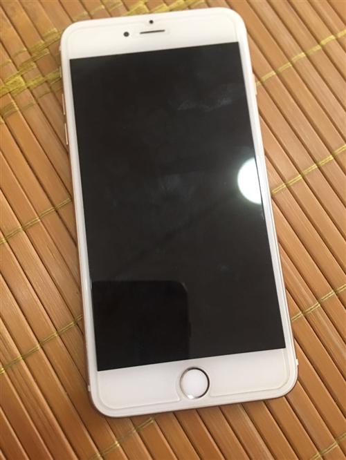 iPhone 6 Plus美版16G, 全部原装, 无任何毛病,前后摄像头都有用,有指纹可以退I...