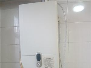 家庭常用的壁挂炉,可用于地暖,烧电或天然气,原价7000多,现价500处理了。